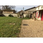 Beautiful 3 Bedroom House with Spacious Garden, Londigny, Charante Department, France