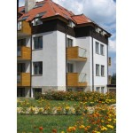Two Bedroom Apartment in Stunning Chamkoria Chalets Ski Resort, Borovets, Samokov, Bulgaria