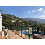 Excellent 4 Bedroom Detached House, La Molina, Cutar, Malaga, Spain