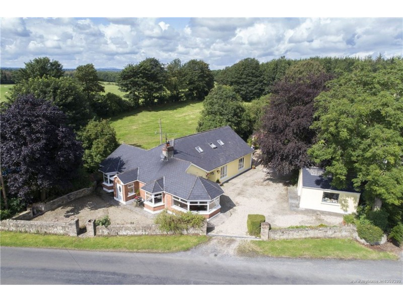 Copper Beech Cottage Carlanstown Kells County Meath A82 H566