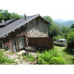 Superb 5 Bedroom Detached House For Sale in Saurat France