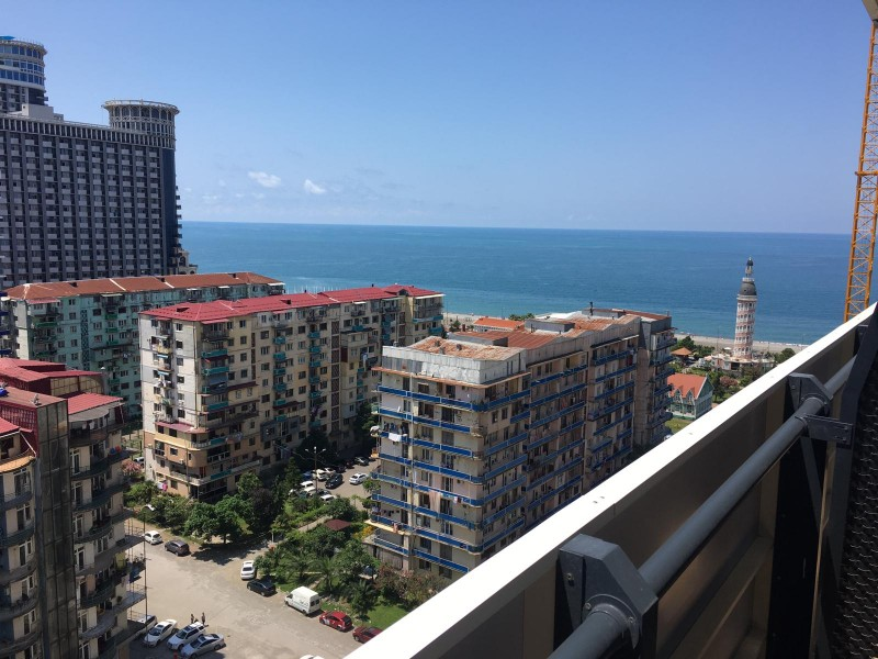 Stunning Studio Apartment For Sale in Batumi Georgia