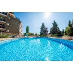 Stunning 2 Bedroom Apartment For Sale in Golden Fort Complex Sunny Beach Bulgaria