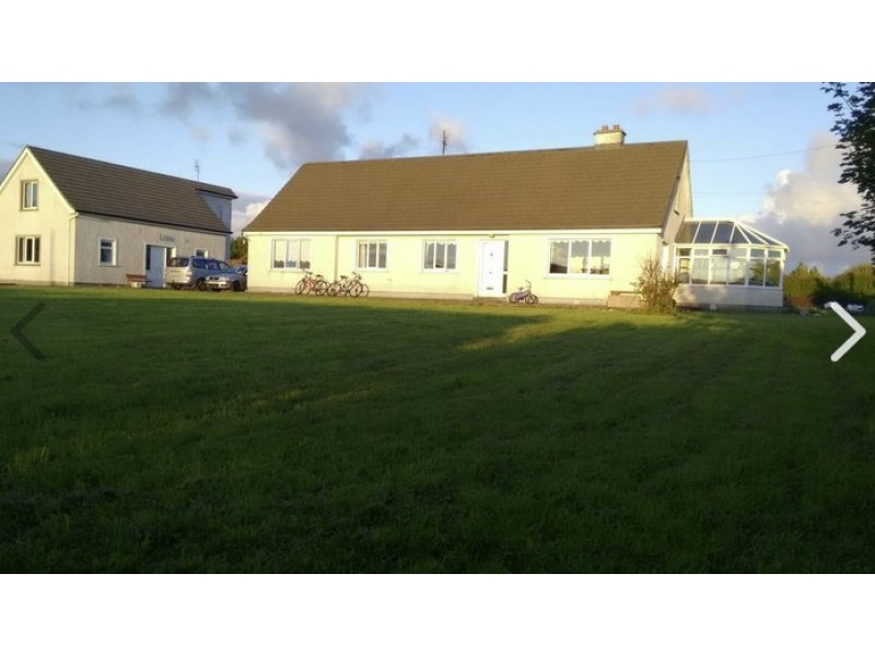 Stunning Detached Property For Sale in Mayo Ireland