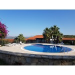 Luxury Villa on Turkish Riviera Ideal For Golf and Family Holidays