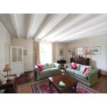 Stunning 6 Bedroom House For Sale in Lezay France