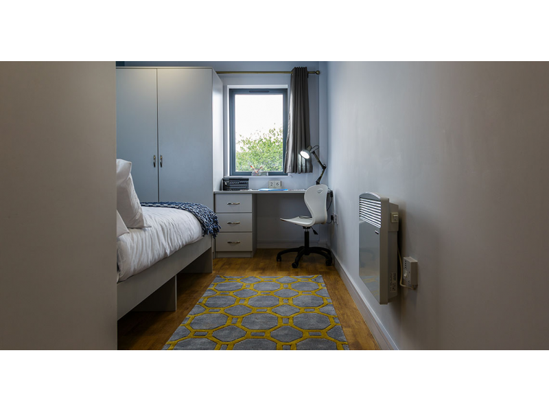 Stunning Studio Apartment For Sale in Merseyside Liverpool