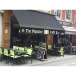 The Munster Bar For Sale in Lourdes