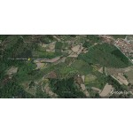 Land and Ruins For Sale in Azere Portugal