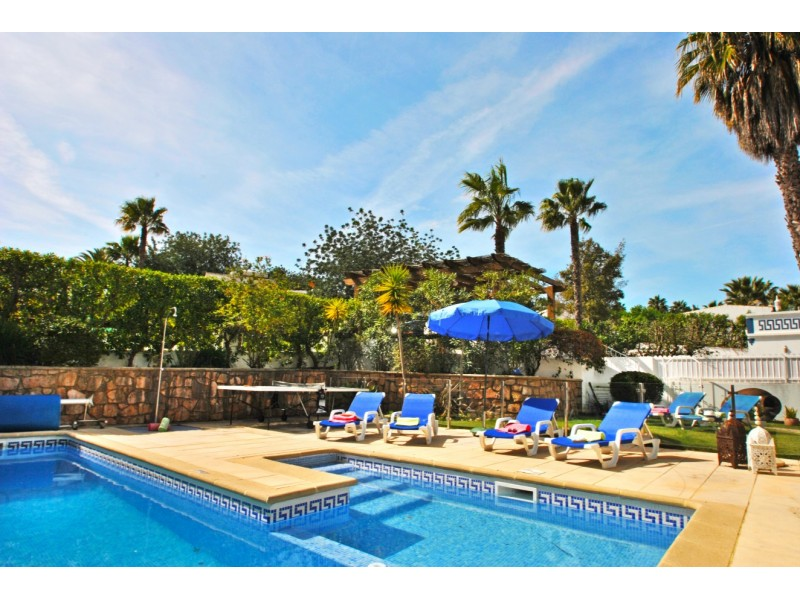 Beautiful 3 Bedroom Villa For Sale on the Algarve