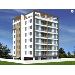 Apartment Project For Sale in North Cyprus