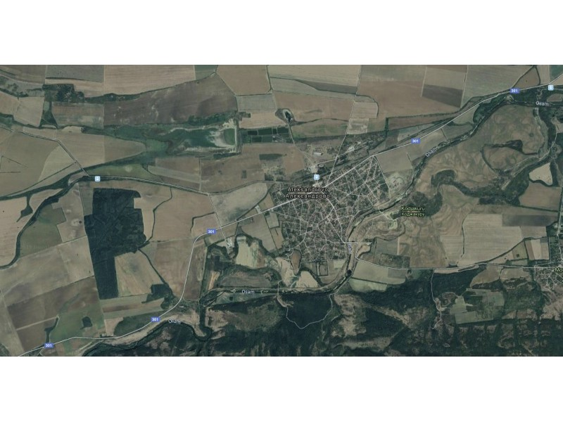 Plot of Land For Sale in Aleksandrovo Bulgaria