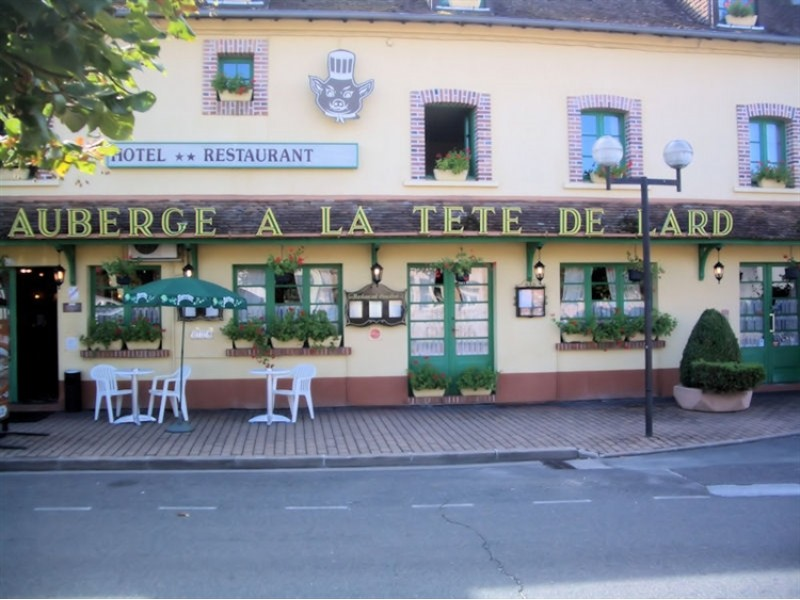 Recently Refurbished Hotel in the Loir et Cher Department France