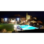 Beautiful Apartment Building For Sale in Tuscany Italy