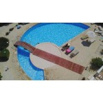 2 Beautiful Houses in Megas Alexandras Complex Cyprus