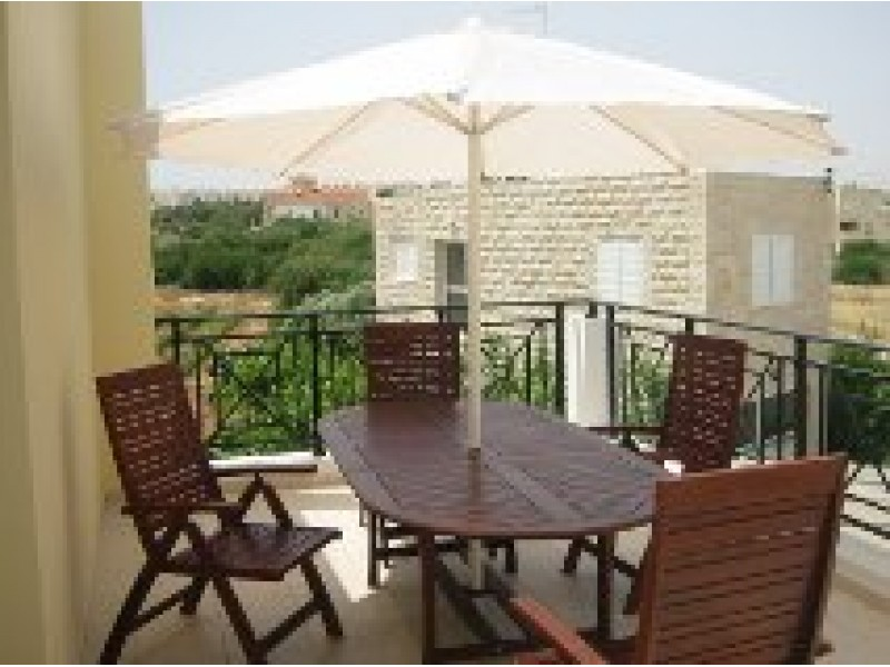 Beautiful 2 Bedroom Penthouse Apartment For Sale in Cyprus