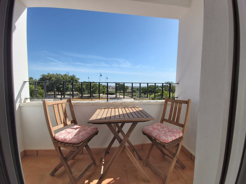 Beautiful 2 Bedroom Apartment For Sale in Haciende Riquelme Golf Resort Spain