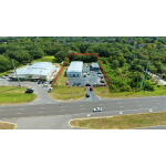 Large Industrial Building For Sale in Tampa Florida
