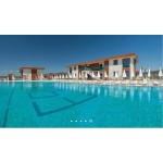 Esinwood Complex Project in Bodrum Turkey