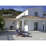 Stunning 5 Bedroom Country House in Malaga