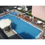 Two Stunning Apartments in Dawn Park Resort Sunny Beach