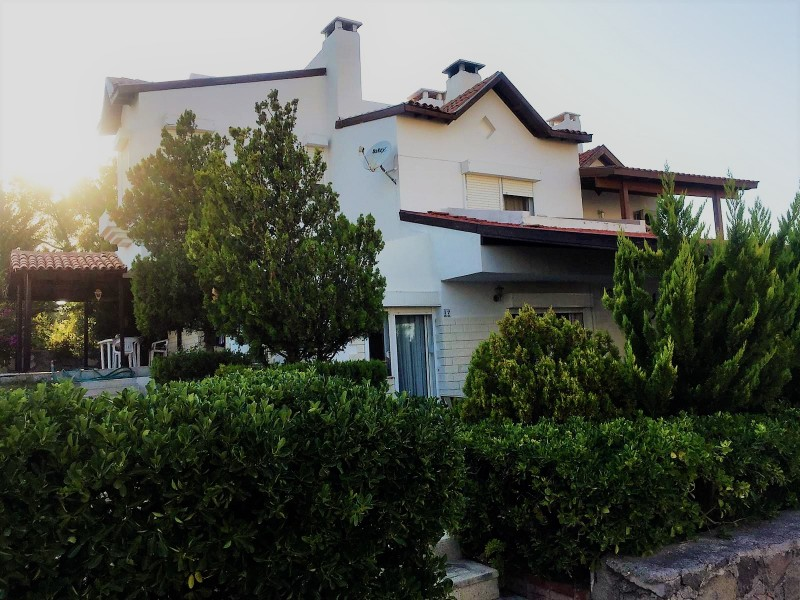 Stunning 4 Bedroom House in Izmir Turkey