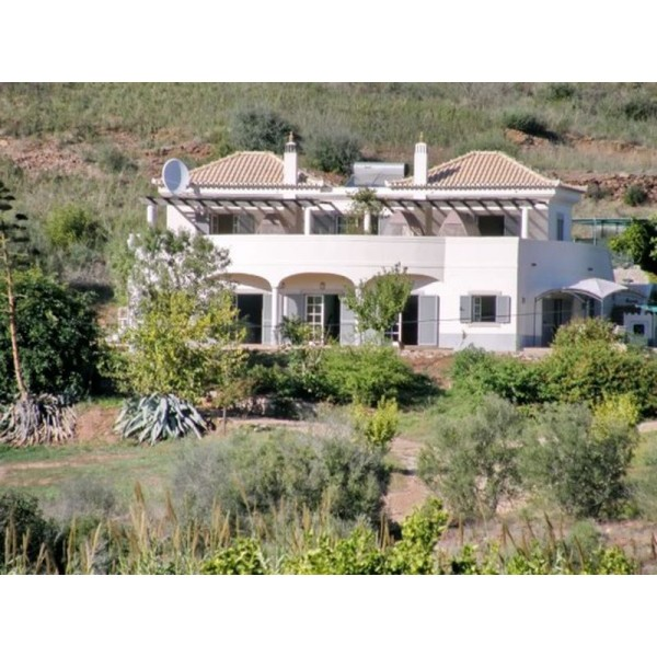 23 Hectares Quinta With Pool And Extra Ruin To Built Tavira