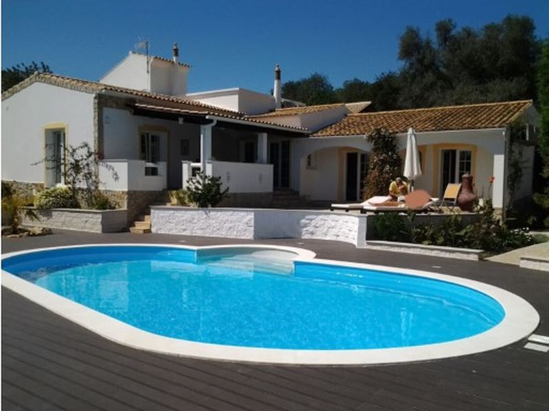 3 Bed Villa With The Seaveiws And Pool Tavira