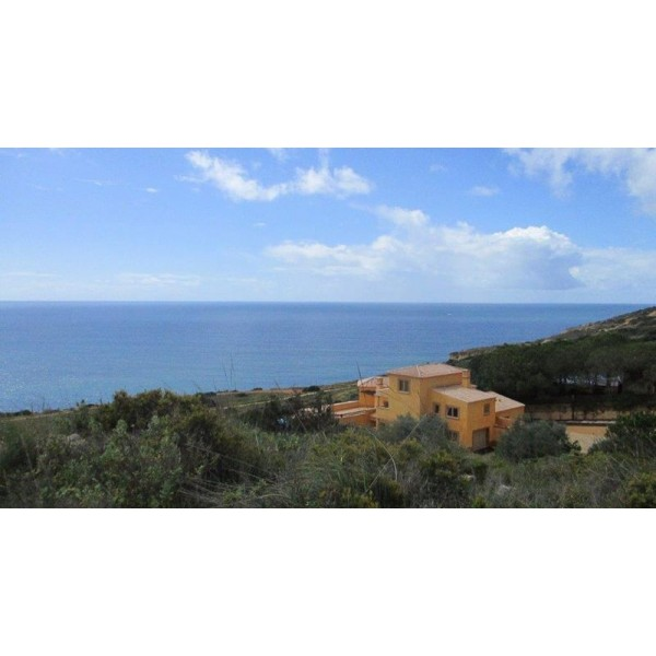 Seafront Plot For Sale In Luz Lagos