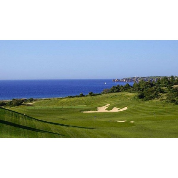 Plot For Sale With Golf View, Algarve Coast