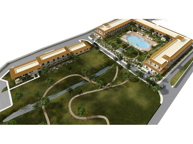 Project For 4 Star Hotel In Algarve, Portugal