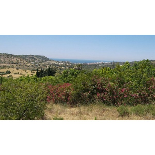 Lagos Building Land For Sale For Luxury Villa With Sea Views - Western Algarve