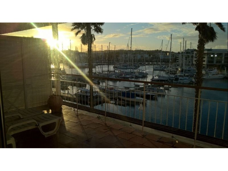 Fantastic One Bedroom Apartment Overlooking Boats For Sale Lagos Marina Algarve