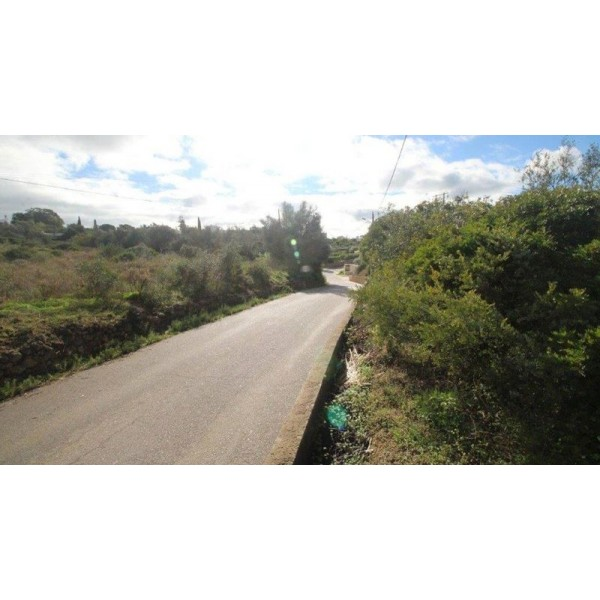 Plot With Viability For 4 Villas In Carvoeiro For Sale