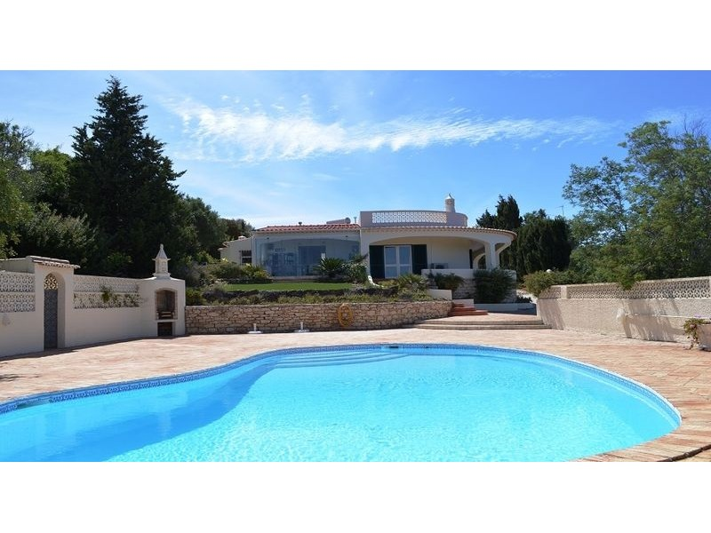 Beautiful Country Property Close To The Coast And All Amenities Lagos Algarve For Sale