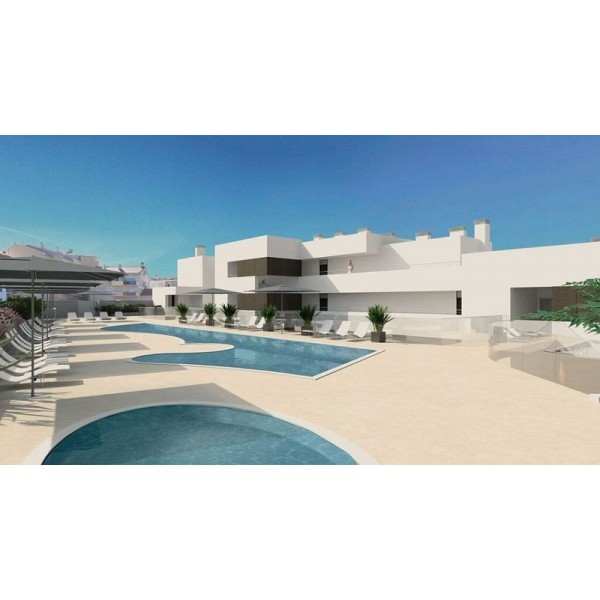Luxury Apartments - Buy Now, Move In 2018!  For Sale Now Lagos, Algarve