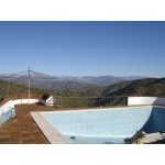 Two Beautiful Country Houses on the Spanish Mountain Side