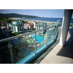 Stunning 3 Bedroom Apartment in Primorsko Del Sol Complex Bulgaria