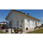 Amazing Three Bedroom Bungalow in France
