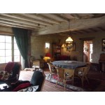 8 Bed Farm House in Chatillon-sur-Indre