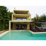 6 Bedroom Villa 350 sq/m house is situated in Agia Marina, kropias, on the Athenian coast