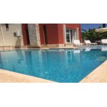 Luxury Three Bedroom Villa with Large Pool Kusadasi Turkey