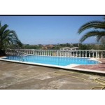 Superb Three Bedroom Apartment with Pool Fuscaldo Sotte Le Timpe Paola Italy