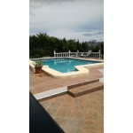 Superb Five Bed Villa And Commercial Property Torrevieja Alicante Spain