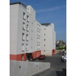 Two Bedroom Fourth Floor Apartment Les Moulins de l'huisne Le Mans France