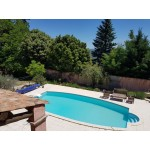 Beautiful Villa With Pool In The Heart Of Provence