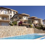 Superb Villa Lemon Grove Kusadasi Aydın Turkey
