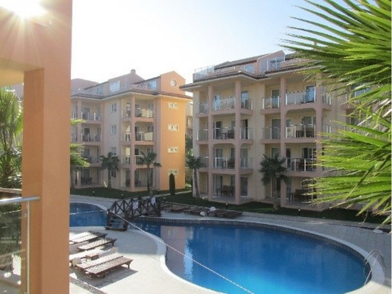 Superb 2 Bedroom Apartment in Kusadasi Turkey