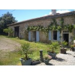 Superb 3 Bedroom House in Charente France
