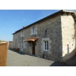 Superb Country Cottage in Poitou Charentes France